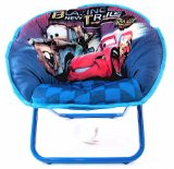disney cars saucer chair