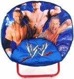 wwe wrestling saucer chair